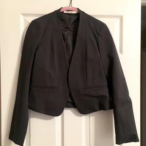 Charcoal Blazer - Size Large (8/10)